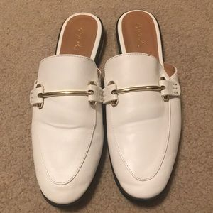 Qupid loafers